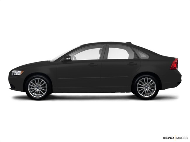 Used 2009 Volvo S40 2.4i Sedan Annapolis, MD