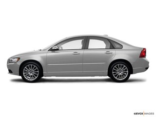 Pre-Owned 2009 Volvo S40 2.4i Sedan YV1MS382892442474 in Annapolis, MD