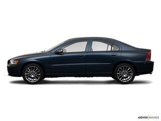 Pre-Owned 2009 Volvo S60 2.5T w/Sunroof Sedan VP2709A in Norwood, MA