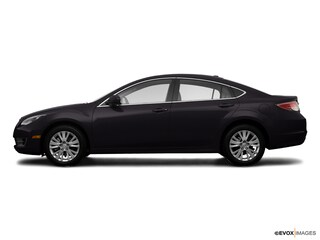 used 2009 Mazda Mazda6 i Touring Sedan in Lafayette