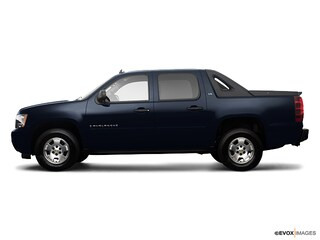 Bargain 2009 Chevrolet Avalanche 1500 LTZ Truck Crew Cab for sale in Erie, PA