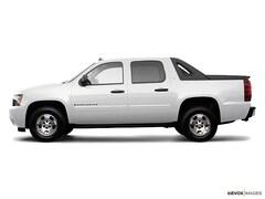 2009 Chevrolet Avalanche 1500 LT Truck 3GNFK12009G224697 for sale in Ogden, Utah at Young Subaru