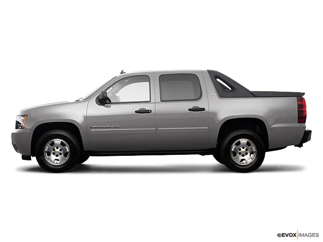 chevrolet avalanche 2009 owner manual ultimate user guide u2022 rh megauserguide today 2009 Chevrolet Avalanche Specs 2009 Chevrolet Avalanche Interior