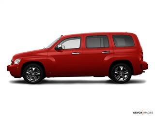 Used 2009 Chevrolet HHR LT SUV 3GNCA23B79S643459 under $10,000 for Sale in Alexandria, VA