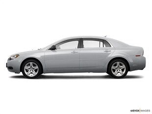 2009 Chevrolet Malibu LS w/1FL Sedan