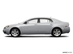 2009 Chevrolet Malibu LS Sedan Salem, OR