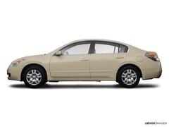 Pre-Owned 2009 Nissan Altima 2.5 S Sedan HW91074A for sale near Boston, MA
