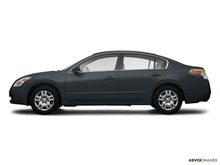 Bargain  2009 Nissan Altima 2.5 SL Sedan H190218 Burlington, MA