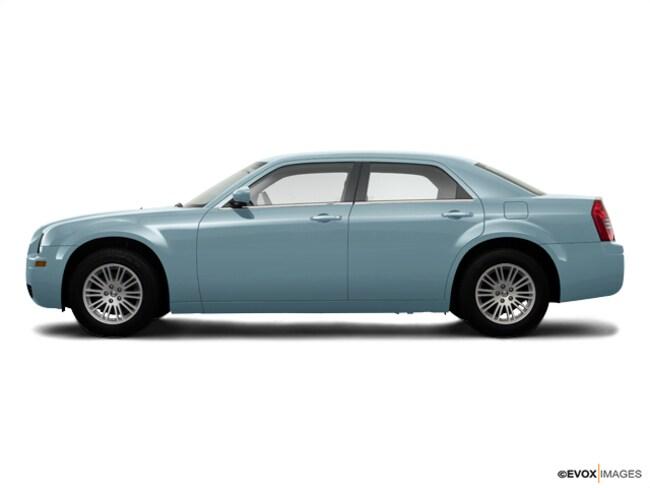 Used 2009 Chrysler 300 For Sale Garden Grove Ca Stock Tg1012