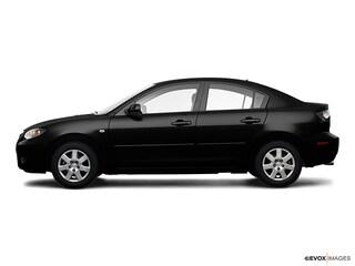 2009 Mazda Mazda3 i Sedan