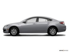 Bargain Used 2009 Mazda Mazda6 i Sport Sedan 1965A in Summit NJ