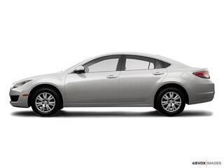 2009 Mazda Mazda6 i Sedan