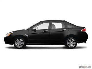 All new and used cars, trucks, and SUVs 2009 Ford Focus SEL Sedan for sale near you in Peoria, AZ