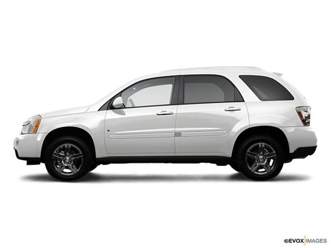 2009 Chevrolet Equinox Sport SUV