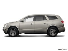 Used 2009 Buick Enclave CXL SUV for sale in Burlington, NC
