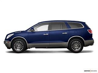 Used 2009 Buick Enclave CXL SUV for sale in Oregon, Oh