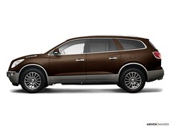 2009 Buick Enclave CXL SUV for sale near Dayton
