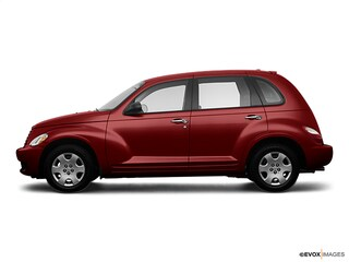 Pre-Owned 2009 Chrysler PT Cruiser LX SUV BI21620 near Boston