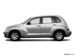 2009 Chrysler PT Cruiser SUV