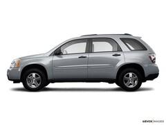 2009 Chevrolet Equinox LS SUV