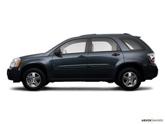Pre-Owned 2009 Chevrolet Equinox LS SUV 2CNDL23F196223684 for sale in Lima, OH