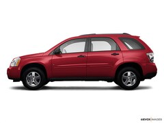 Used 2009 Chevrolet Equinox LS SUV in Webster, MA