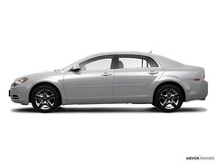 2009 Chevrolet Malibu LT (Inspected Wholesale) Sedan