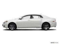 Used 2009 Chevrolet Malibu LT Sedan in Ruston, LA