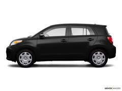 2009 Scion xD Base Hatchback