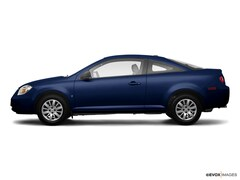 Used  2009 Chevrolet Cobalt LS Coupe 1G1AK18H097272799 for Sale in Greeley, CO