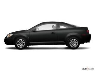 2009 Chevrolet Cobalt Base Coupe