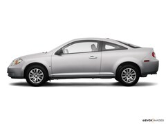 2009 Chevrolet Cobalt LS Coupe
