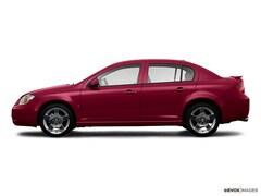 used cars 2009 Chevrolet Cobalt LT Sedan for sale in new philadelphia