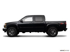 Used 2009 Chevrolet Colorado LT Truck Crew Cab Joliet, Illinois