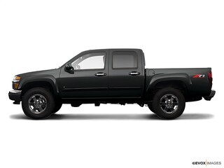 2009 Chevrolet Colorado LT w/1LT Crew Cab Pickup