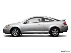 2009 Pontiac G5 Base Coupe
