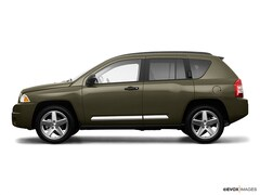 2009 Jeep Compass Limited SUV