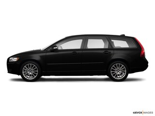 Used vehicle 2009 Volvo V50 2.4i Wagon for sale in Erie, PA