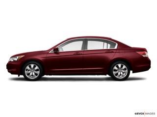 2009 Honda Accord EX Sedan