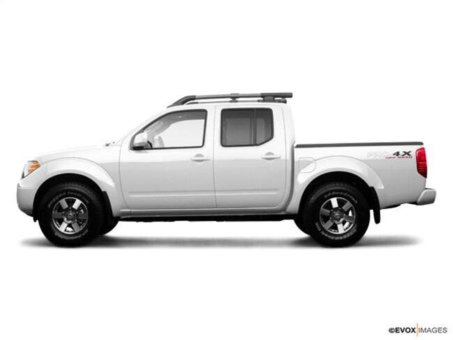 Used 2009 Nissan Frontier For Sale Arkadelphia Ar