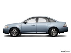 Used or Bargain 2009 Ford Taurus SE Sedan for sale in Paynesville, MS