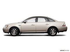 2009 Ford Taurus SEL Car