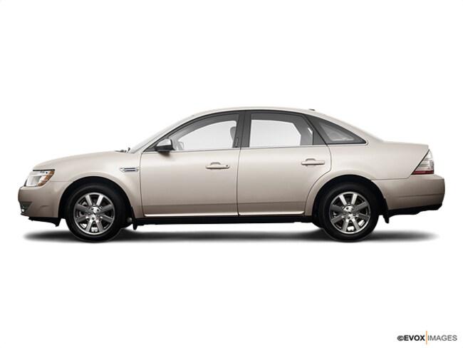 2009 Ford Taurus SE Sedan