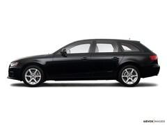 2009 Audi A4 2.0T Avant Wagon