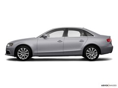 Used 2009 Audi A4 2.0T Prem Plus 4dr Car for sale at Lynnes Subaru in Bloomfield, New Jersey