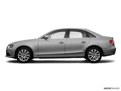 Pre-Owned 2009 Audi A4 2.0T Premium (Tiptronic) Sedan for sale in Beaverton, OR