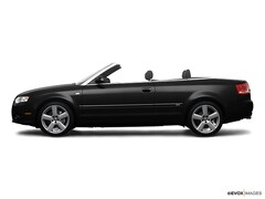 Bargain used vehicles 2009 Audi A4 2.0T Convertible for sale near you in Chantilly, VA