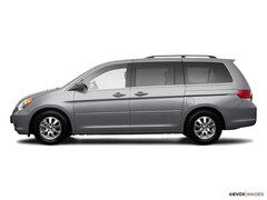 Used Under $12K 2009 Honda Odyssey EX-L Minivan/Van in Indianapolis