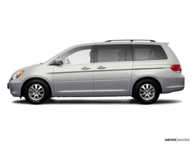 Used 2009 Honda Odyssey For Sale Indianapolis In