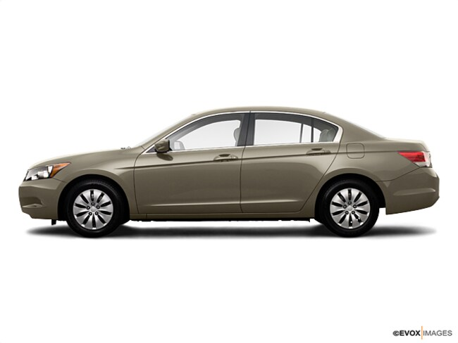 Used 2009 Honda Accord 2.4 LX Sedan in Manchester, NH